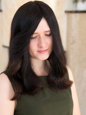 Длинные парики
