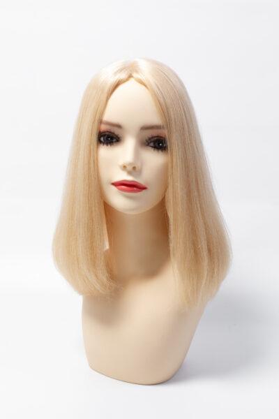 Накладка #75 с имитацией кожи головы