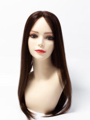 Накладка #102 с имитацией роста волос